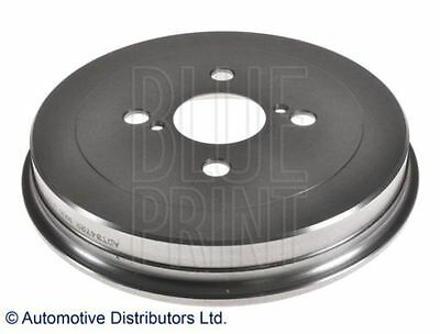 New Oe Quality Blue Print - Rear - Brake Drum - Adt34722