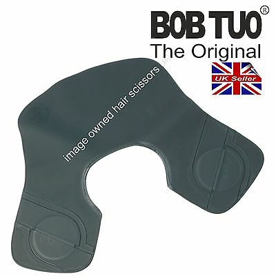 Bob Tuo Shoulder Collar Cutting BLACK The ORIGINAL Best For Salon Barber Pro