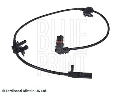 New Oe Quality Blue Print Front Left Or Right Wheel Speed / Abs Sensor Ada107108
