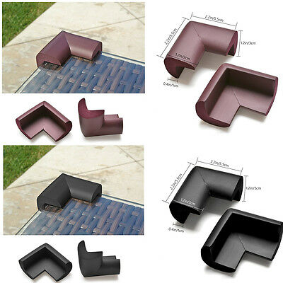 12Corners Safe Corner Cushion Baby Proof Table Corner Protector Furniture Bumper