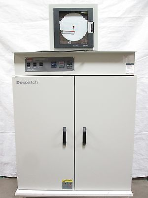 Despatch LBB2-18-1 Laboratory Oven 240VAC 16.7A 3.6kW Heater 0-400°F