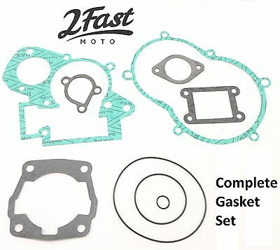 KTM Complete Gasket Set Kit 50 SX Pro JR SR Mini SXR LC 50cc Dirtbike Racing NEW