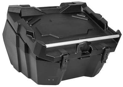 New Quadboss Expedition UTV Cargo Storage Box 2012-2015 Polaris RZR 570 UTV
