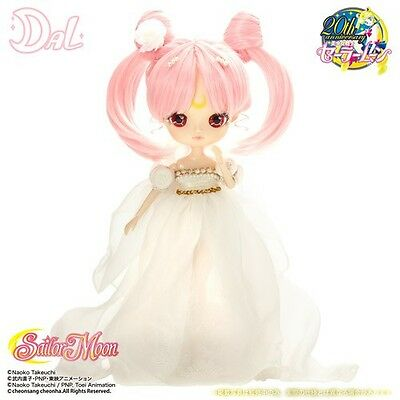 Sailor Moon Small Lady 12 Inches Pullip Doll Figure D-157