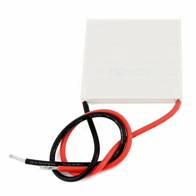 TEC1-12712 12A 12V 107W 65C 40x40mm Semiconductor Thermoelectric Cooler Peltier