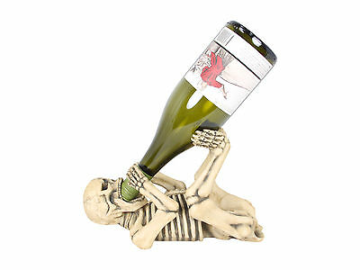 Skeleton Bottle Holder