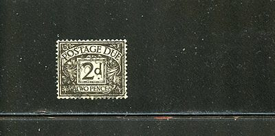 Lot 51951 Used  J28 Postage Due Great Britain