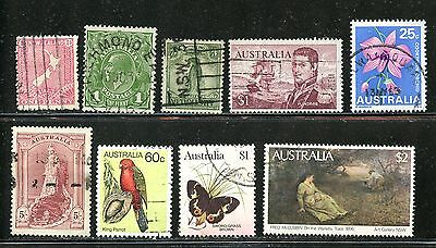 Lot 52006 Used Collection Australia