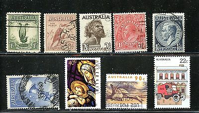 Lot 52008 Used Collection Australia