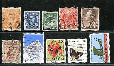 Lot 52009 Used Collection Australia