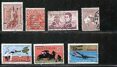 Lot 52010 Used Collection Australia
