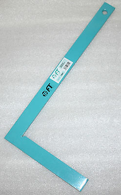 F T Tiling / Carpenters / Bricklaying 50cm Steel Set Square