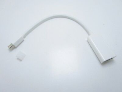 Thunderbolt Mini DisplayPort a HDMI Adattatore Cavo MacBook Pro Air Imac