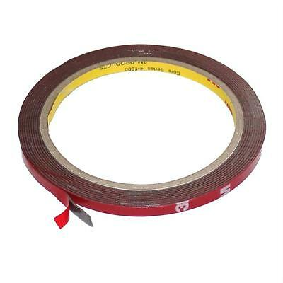 3m Double Face Ruban 3M 4229P 5mm ;  Mousse Adhésif Tape Automobile fort