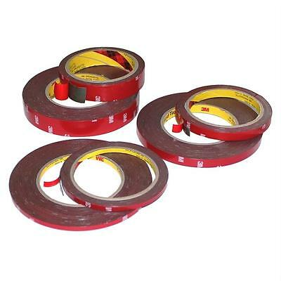 Double Sided Tape 3M 4229P ; Adhesive Foam Tape Automotive Strong