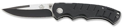 Puma Tec One-Hand Folding Knife / G10 + Stainless Clip / 7315211 *new In Box*