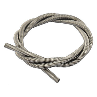 3000W Pottery Kilns Furnaces Casting Heating Element Coil Wire 6mm Dia.