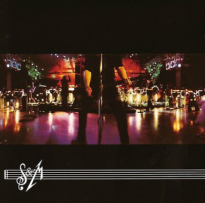 Metallica - S & M - New 180g Vinyl Triple LP