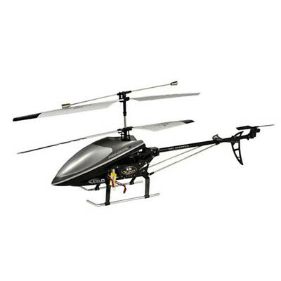 Double Horse RC 3.5 Ch 65cm Gyro  rc Helicopter 9101