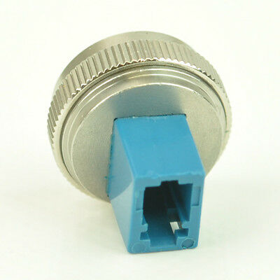 ODM LC Adapter for Optical Light Source