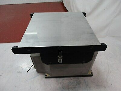 "Checkweigher Scale Type:BF 8 7000g Max 9-1/2"" x 9"""