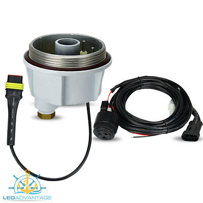 Boat Fuel Filter Separating Water Collection Smart Reuseable Bowl & Alarm