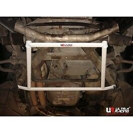 Ultra Racing for BMW E39 5 Series Front Lower Bar / Front Member Brace 53b