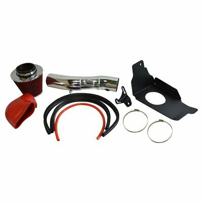 Performance Cold Air Intake CAI w Red Air Filter for Ford Mustang GT 4.6L V8