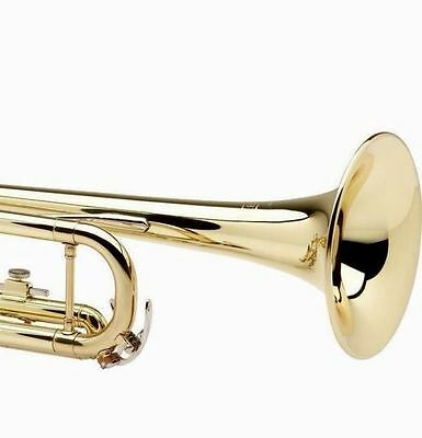 Brand New 2017 Middle-High School Concert Band Trumpet