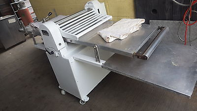 John Hunt Sheeter pastry roller CPR24,3 phase refurbished fully working order