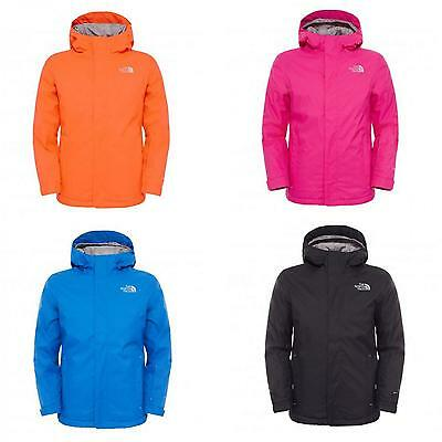 The North Face Kinder Winterjacke Snow Quest CB8F