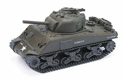 NewRay Model Kit M4A3 classic Tank 1:32 scale WWII army tank military N437