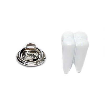 Extracted Tooth Lapel Pin Badge X2AJTP483