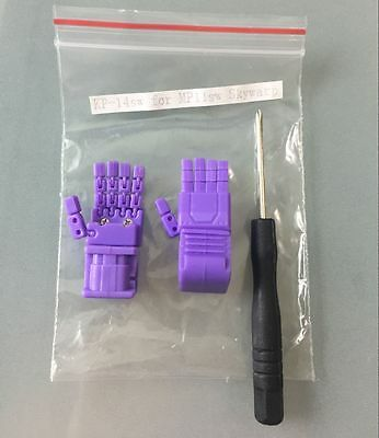 KFC - KP-14P POSABLE HANDS FOR MP-11SW,In stock!