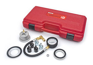 Gearwrench 3289 GM Oil Pressure Test Kit, Tests from Oil Filter Port
