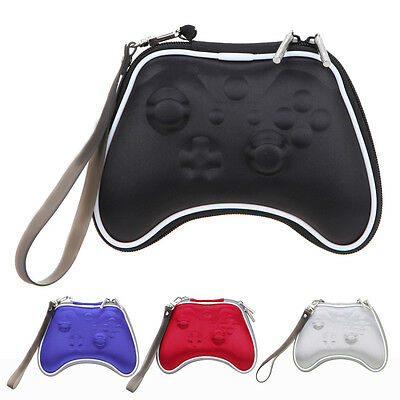 Air Foam Hard Pouch Case Bag Sleeve for Xbox One For PS4 Wireless Controller New