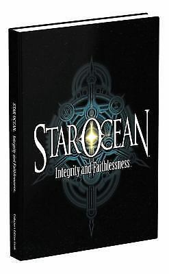 Star Ocean: Integrity and Faithlessness : Prima Collector's Edition Guide by...