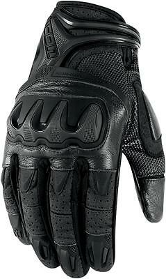 Icon Overlord Resistance Gloves - Stealth