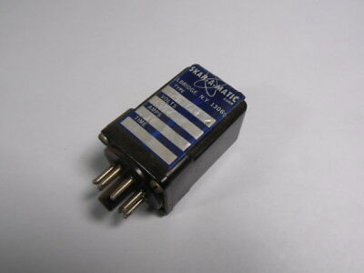 Skan-A-Matic T310DL Amplifier Circuit Relay 5VDC 0.1A ! WOW !