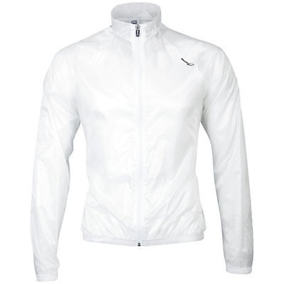 Tra Clear and Packable Wind CYCLING JACKET - Made it Italy by Santini