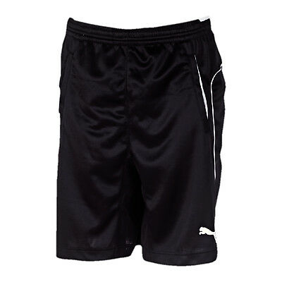 Puma Jungen Trainingsshort Cat Logo 653739