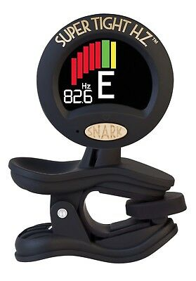 Snark ST-8HZ NEW SUPER-TIGHT HZ All Instrument Tuner with Hertz Accuracy