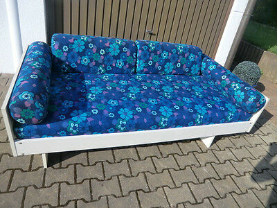 70er real space age couchtisch coffee table sofa tisch for Bett 70er jahre