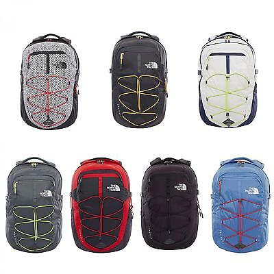 The North Face Rucksack Borealis CHK4