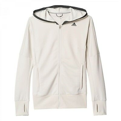 adidas Damen Laufjacke Beyond the Run Hoody W