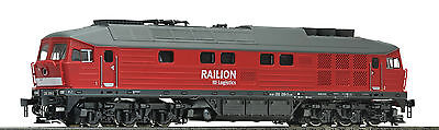 "Roco TT 36282 Diesel locomotive BR-232 DB AG ""Henning-Sound + novelty 2016"""