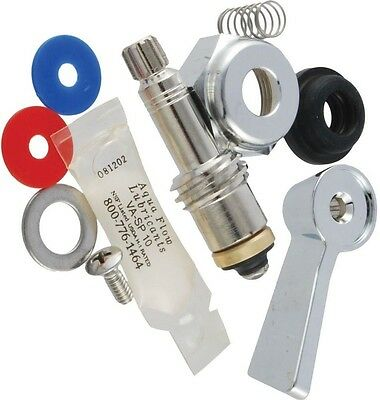 """Faucet Replacement 1/2"""" Left Hand Fisher Swivel Stem Kit 3000-0001 642889008557"""