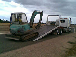 Transport - Tractors, Farm Machinery, Backhoes, Skid Steers, Trucks, Boats etc