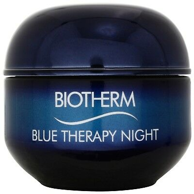 Biotherm Anti-Aging Blue Therapy Night Cream 50ml for her BRAND NEW