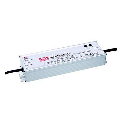 LED power supply 156W 12V 13A ; MeanWell HLG-185H-12A ; Switching power supply